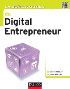 Digital entrepreneur